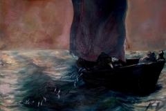 Kunstmaler Roma Dyrehauge